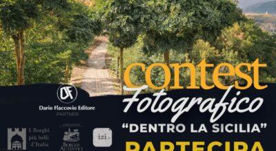 """Contest Fotografico """"Dentro la Sicilia"""""""