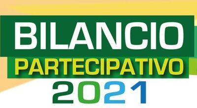 BILANCIO PARTECIPATIVO 2021